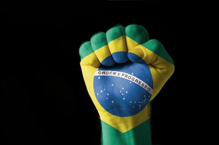 Why Brazil Needs Change América 21