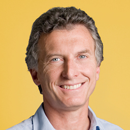 Mauricio Macri electo Presidente de Argentina