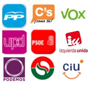 partidos-politicos-espac3b1a