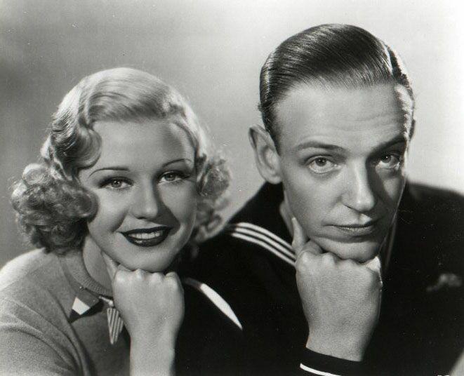 Tgif El Cine La Danza Y Fred Astaire El Bailarin Supremo America 2 1