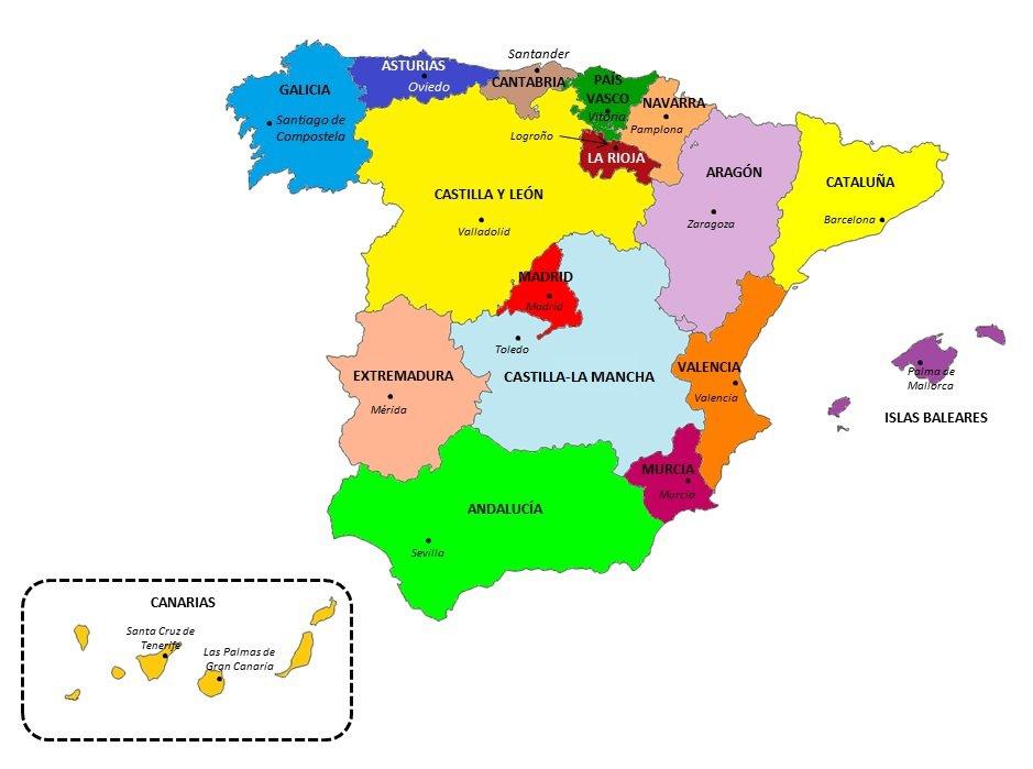 comunidades-espana