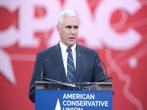 Pence-CPAC