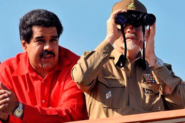 Cuba controla un centro de escuchas electrónicas de Venezuela ...