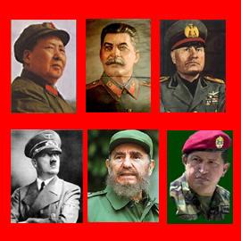 Resultado de imagen para totalitarismo
