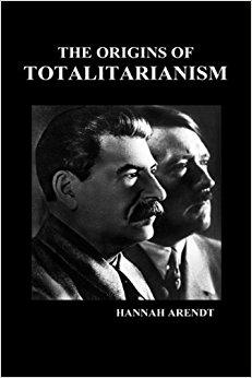 Los origenes del totalitarismo hannah arendt