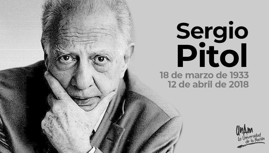 Muere el escritor mexicano Sergio Pitol – América 2.1