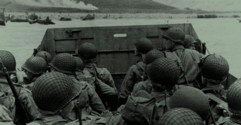 Normandia Dia D El Sacrificio Como Unica Identidad America 2 1