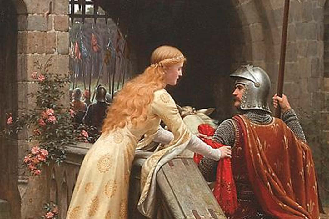 La imagen tiene un atributo ALT vacío; su nombre de archivo es A-Chivalrous-Knight-in-Shining-Armor.jpg