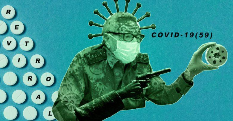 Cuba: Coronavirus vs. Coronacastro – América 2.1